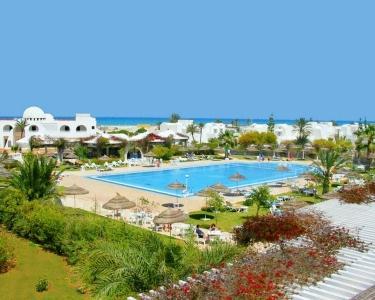 Super Tunísia   7 Noites Tudo Incluído c/ Voo   14 Julho