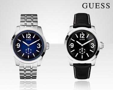 Relógios Guess Zoom | Escolha o Seu