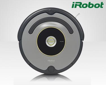 Aspirador robot Roomba 630 | I-ROBOT - Pioneiro em Tecnologia Robótica