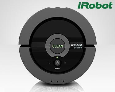 Aspirador iRobot Scooba® 230 | Lava & Aspira