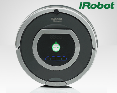 I-ROBOT Aspirador robot Roomba 780 |  Versão Gold