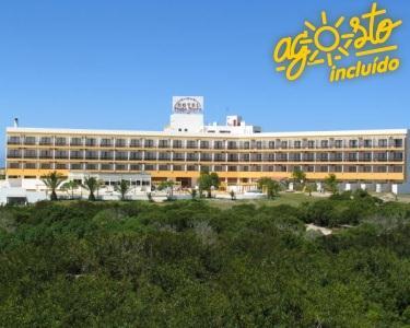 Hotel Praia Norte | 5 Noites de Verão em Peniche