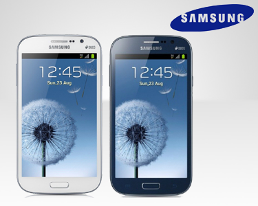 Smartphone Samsung Galaxy Grand Duo