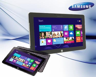 Samsung XE700T1C-A05PT | Notebook & Tablet - 2 em1