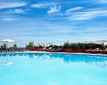 Hotel dos Carqueijais 4* | Noites&Jantares na Serra da Estrela