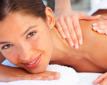 Massagem Relax ou Terapêutica 30min. | Alameda