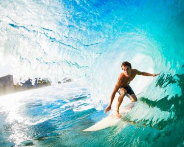 Aula de Surf em Carcavelos   Refresque-se
