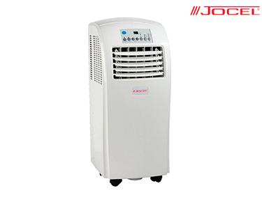 Ar Condicionado Portátil Jocel | Quente & Frio