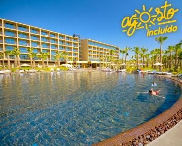 Salgados Grande Hotel 5* | Noite & SPA no Algarve