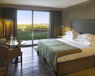 Noite & SPA no Salgados Grande Hotel 5* | Albufeira