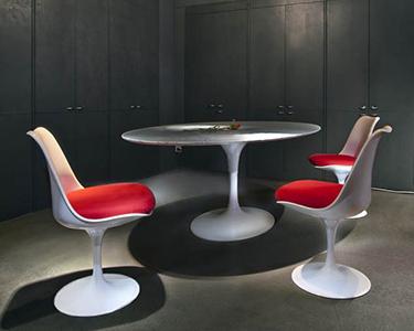 Cadeira Tulipa | Design Aliado a Modernidade