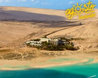 Fuerteventura - 7 Nts T. Incluído c/ Voo no Verão