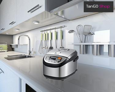Robot de Cozinha Tango Chef Deluxe | Revolução na Cozinha