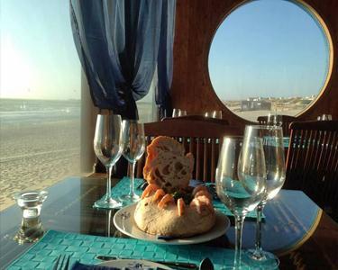 Mariscada a 2 Casa Dumar Lounge | Aveiro