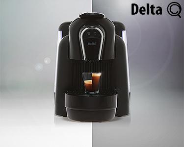 Máquina de Café  Delta Q  | Qool Automática