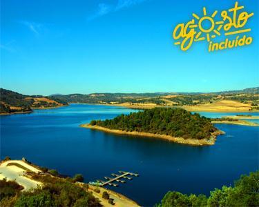 Férias de Praia 2 Noites - 7 Maravilhas de Portugal