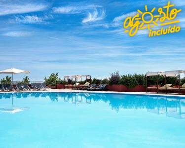 1 Noite&Jantar Hotel dos Carqueijais | Serra da Estrela