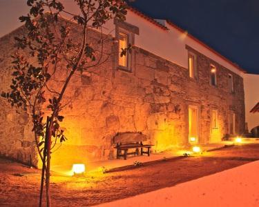 1 ou 2 Noites de Charme na Casa dos Edras   Miranda do Douro