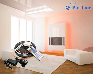 Kit Completo LED para Interiores e Exteriores | A Novidade do Momento