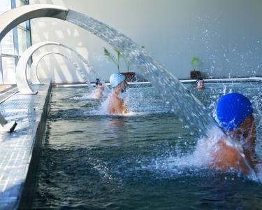 Spa Experience - Circuito de Águas | Massagem Anticelulite