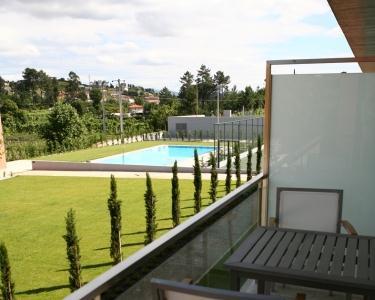 Hotel Rural Quinta da Cruz 4* | 1 Noite & SPA em Amarante