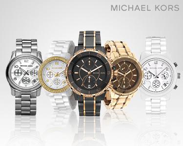 Relógios Michael Kors® - Elegância e Estilo