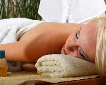 Massagem Geriátrica | 45 min
