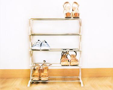 Sapateira | Organiza 15 Pares de Sapatos