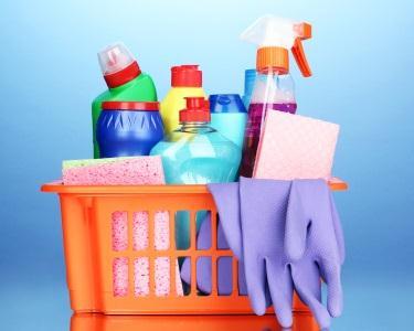 Limpeza Doméstica | 4 ou 8 Horas