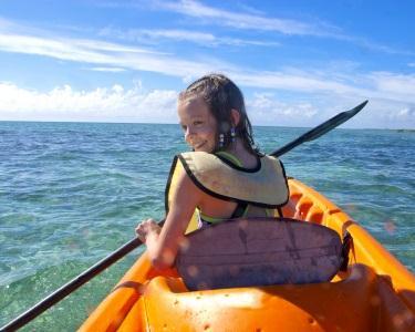 A Rota dos Fortes | Passeio de Kayak pela Linha