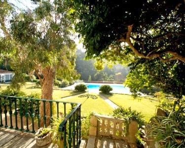 Quinta de São Thiago - 2 Noites Majestosas em Sintra - Monserrate