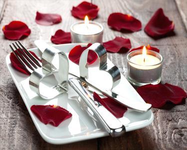 Jantar & Massagem a Dois | Luz das Velas