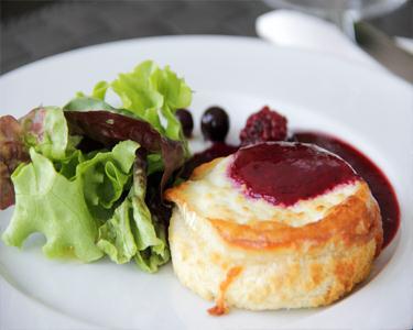 Degustações Mediterrânicas & Sobremesas a Dois   Gut Your Flavour