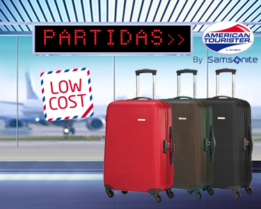 Mala Jazz Diamond - Cabin Size | American Tourister by Samsonite