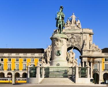 Lisboa | Passeio & Provas Gastronómicas 4h