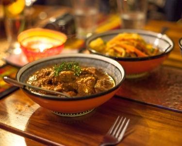 Jantar Indiano no Bairro Alto   Tudo Incluído & 80 Pratos à Escolha