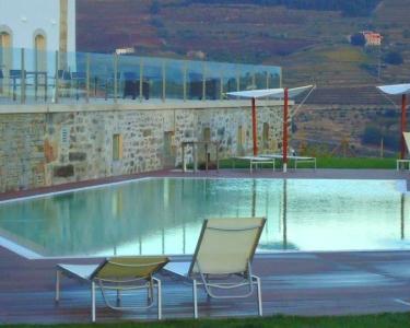 Água Hotels Douro Scala 5* - 3 Noites em Tudo Incluído