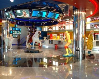 Gaiola Dourada no Cinema City | Bilhete & Pipocas