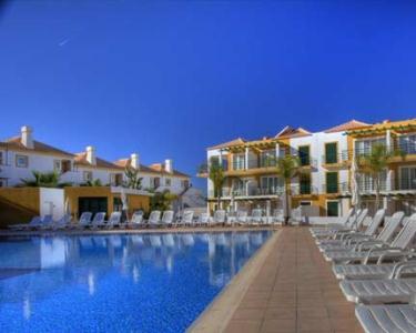 Monte da Eira no Algarve | 7 Noites em T2 | Até 5 Pessoas