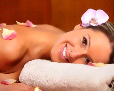 Massagem Zen Shiatsu Moment | 50min