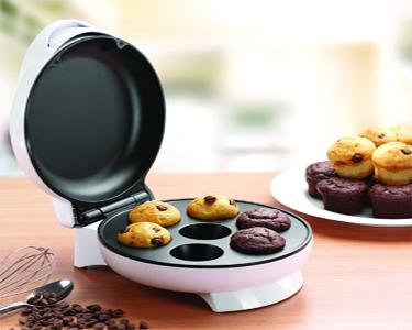 Máquina de Cupcakes | Deliciosos & Divertidos