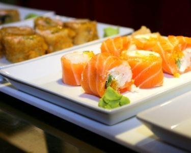 Estado Líquido-Fusion Sushi a Dois | 36 Peças