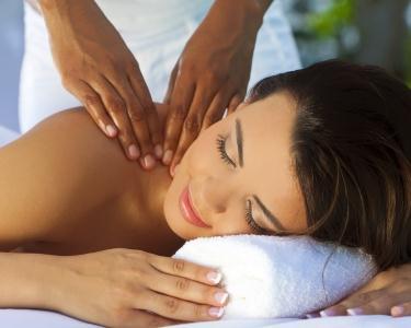 Massagem Relax & Aloé Vera | 45min