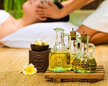 Massagem Alma Exótica Individual Ou para Casal | 1hora