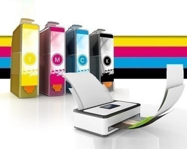 Tinteiros compatíveis com Brother, Epson, Canon, HP ou Lexmark