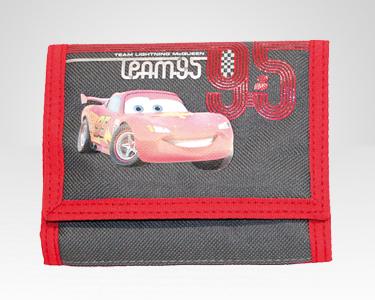 Carteira «Cars» para Rapaz