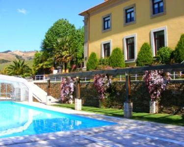2 Noites & Spa com Lanche Romântico no Douro