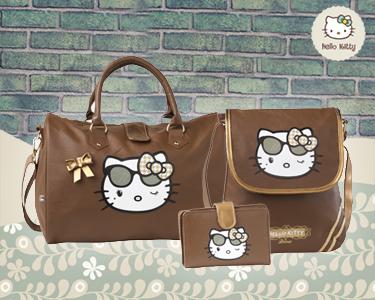 Hello Kitty Diva | As Meninas Pequenas e Crescidas Adoram!