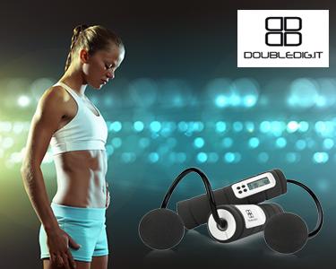 Corda Digital Jumpy | Exercício Completo