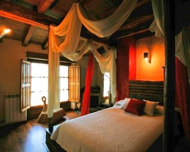 Casa Rural com SPA Privado - 1 ou 2 Noites em Salamanca